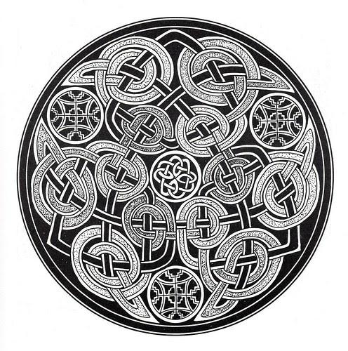 Celtic Design 022
