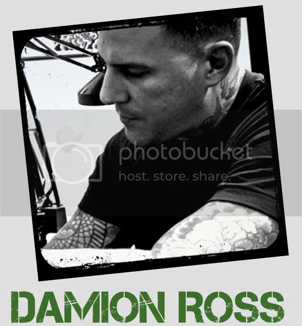 Damion Ross