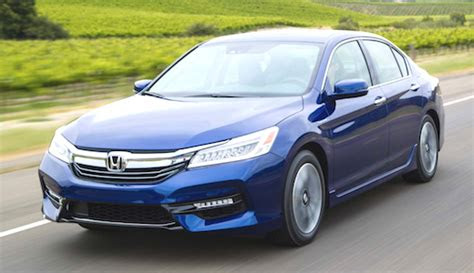 honda accord hybrid touring specs car  release