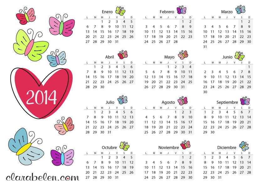 Tarjetas Calendarios Y Postales