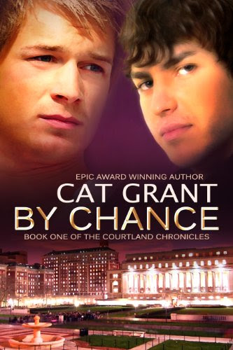 By Chance (Courtland Chronicles) by Cat Grant