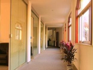 Review Kunshan Shipu Hotel