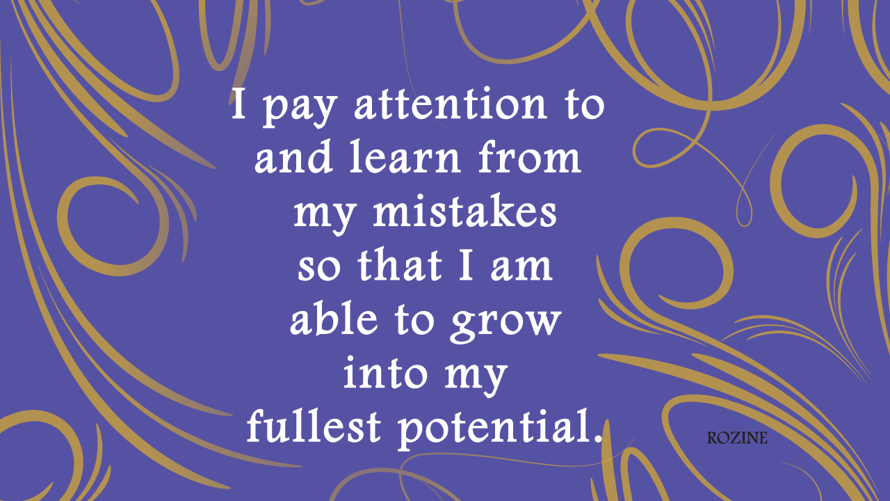 Quotes About Learning From Mistakes 89 Quotes