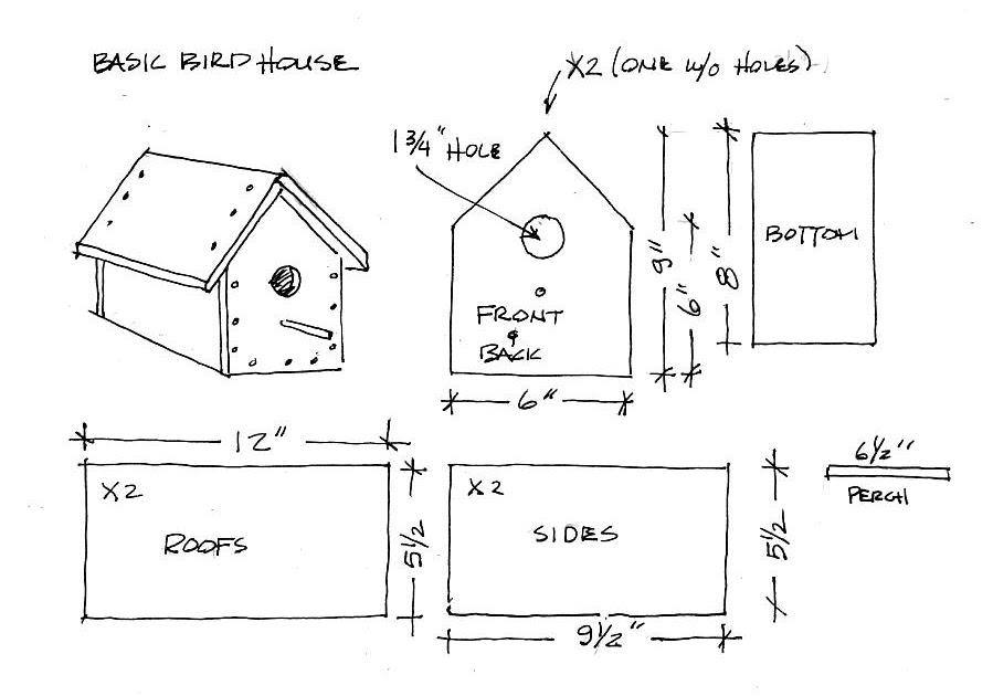 Bat House Plans Pennsylvania Inkra
