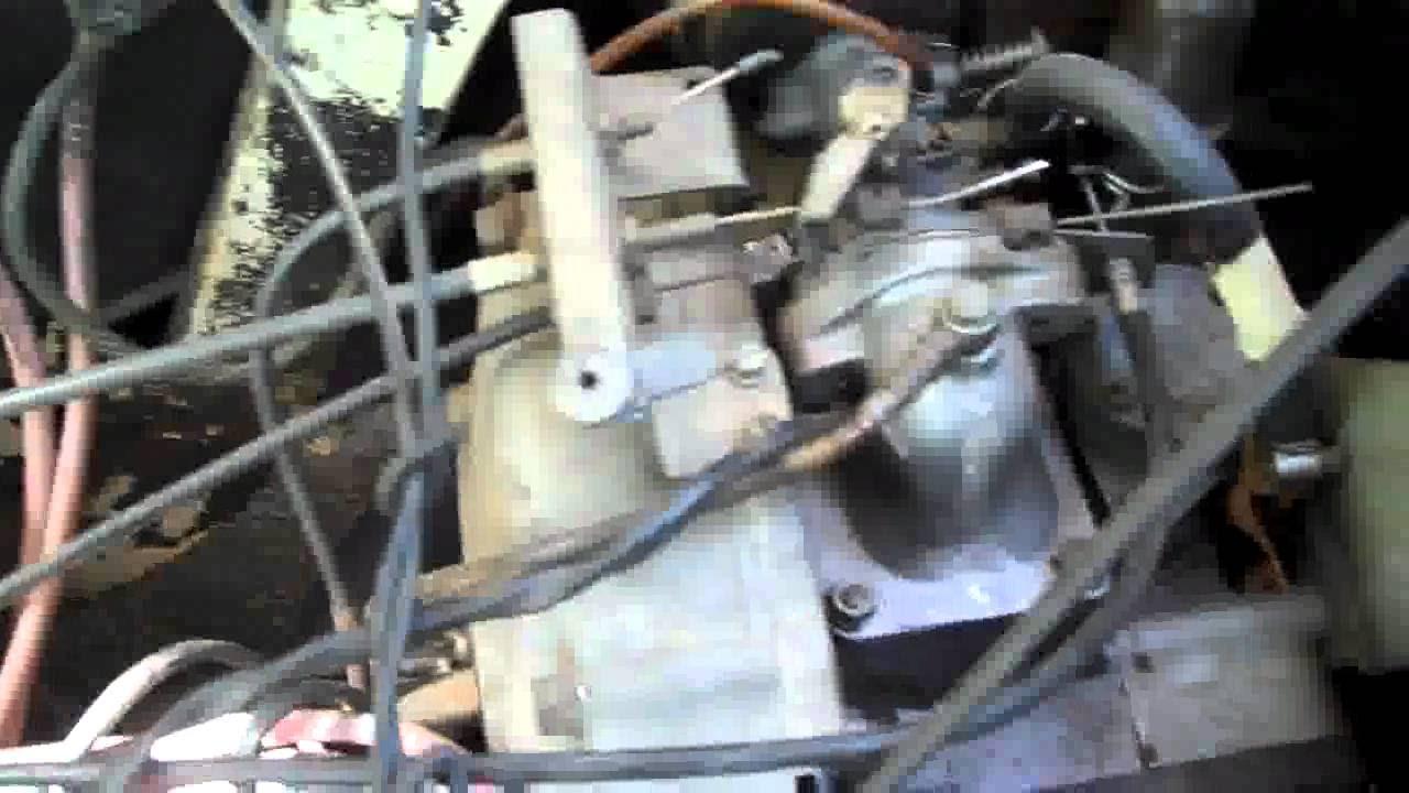 2007 club car wiring diagram gas image 3