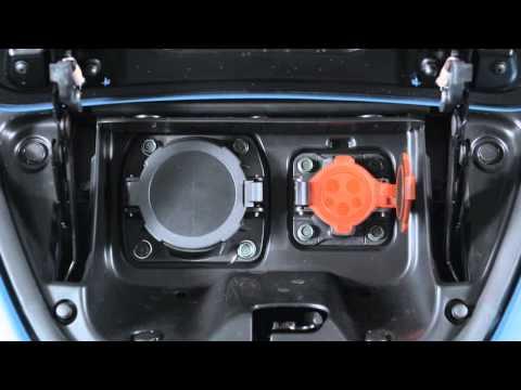 There are three different methods for charging your new vehicle; Normal, Trickle and Quick Charge Существует три разных способа зарядки вашего нового автомобиля; Обычная, Медленная и Быстрая зарядка