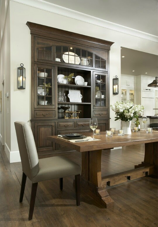 32 Dining Room Storage Ideas | Decoholic