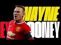 Wayne Rooney Net Worth & Biography