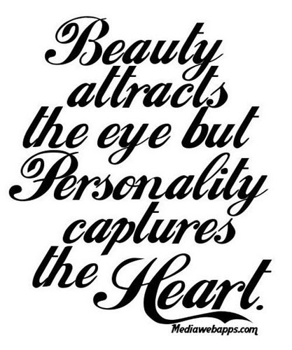 Beauty Personality Quotes Facebook Httponfbmey86ubd Google
