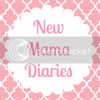 New Mama Diaries
