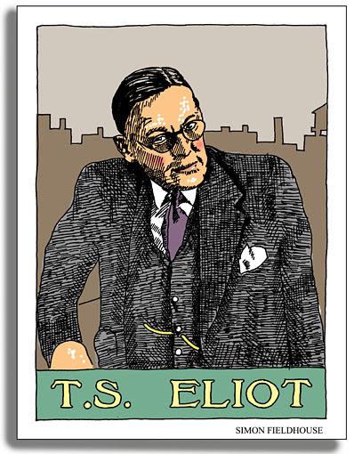 T.S. Elliot