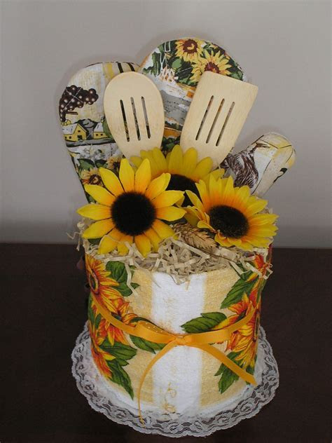 sunflower favors for bridal shower     Day Gift, Bridal