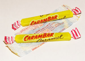 Image result for carambar