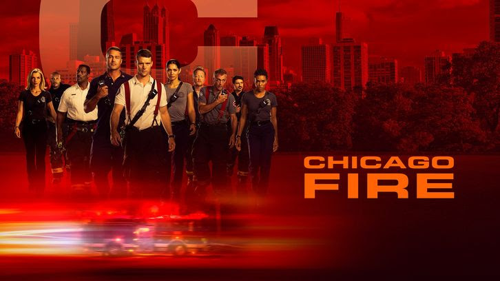 Chicago Fire - A Breaking Point - Review