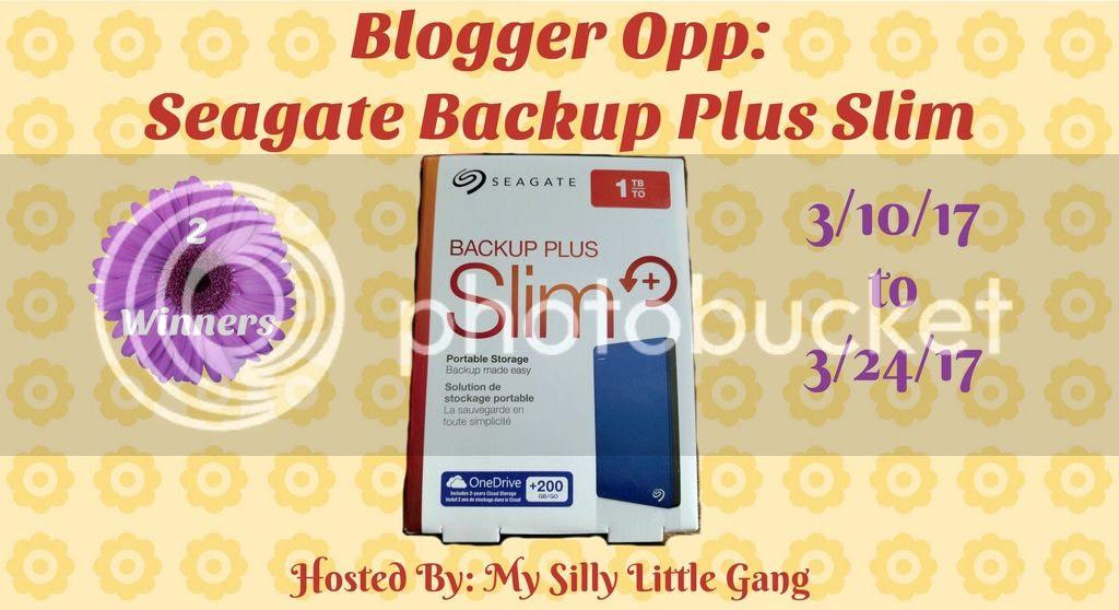 blogger opp seagate