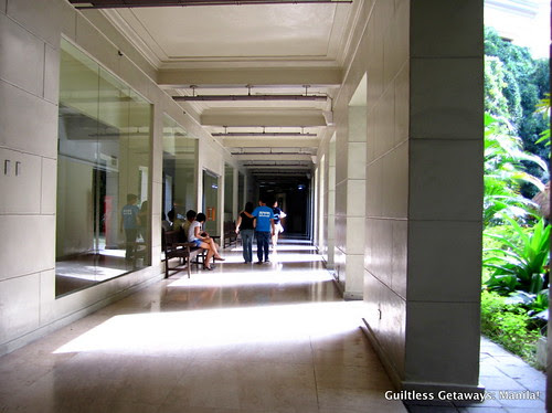 national museum day manila national art gallery and museum of the filipino people herbarium and zoological collections art collections day tour of manila itinerary http://guiltlessgetaways.blogspot.com/2013/01/daytrip-manila-national-museum.html