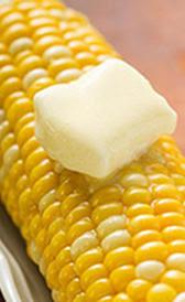 margarina de maíz, alimento rico en calorías