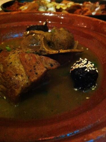 lamb and prunes