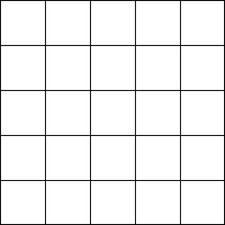blank grid paper 5 squares | Math Forum: Alejandre - Magic Square ...