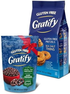 The Gluten-Free Holiday Gift Guide - Gifts and Treats For ...