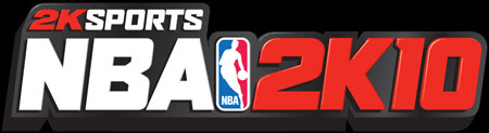 Logo of NBA 2K10 (PC)
