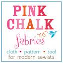 pinkchalkfabric