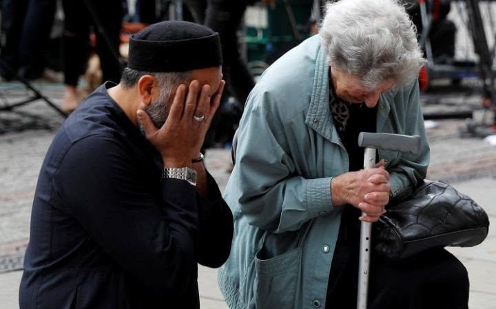 Image result for jewish woman muslim man manchester