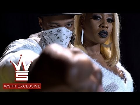 "Remy Ma & Papoose Bar Together In ""CC"""