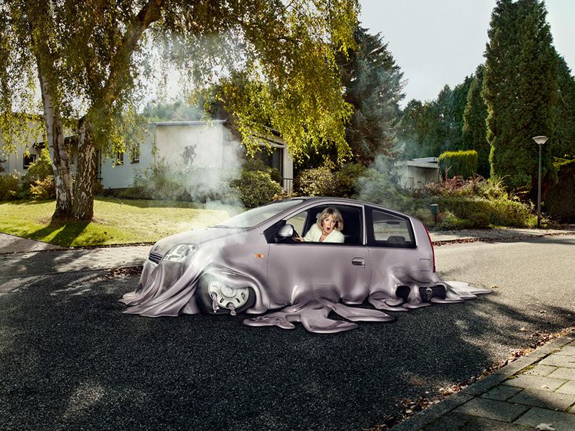 fusión-cars-luminoso-creadora de imágenes-souverein-Maarten-de-Groot-Designboom-05