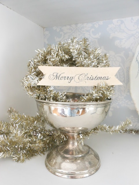 Evelyn and Rose: Christmas House Tour -