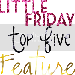 Little Friday Feature