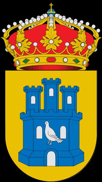 File:Escudo de Hinojales.svg