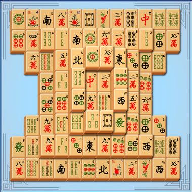 Kostenlos Spielen Mahjongg