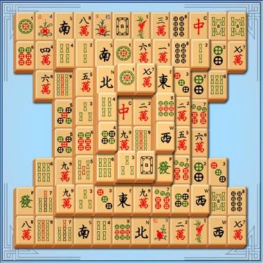 Mahjong Shanghai Biz