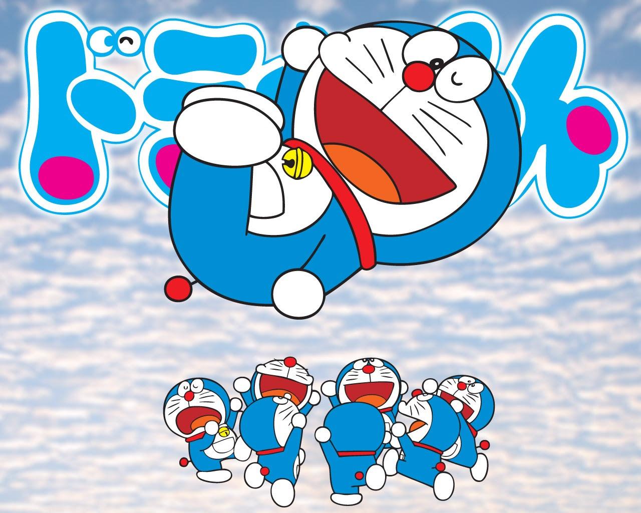 Foto Foto Doraemon Yang Lucu Banget Doraemon