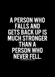 Funny Quotes About Falling Down And Getting Back Up Image Quotes At