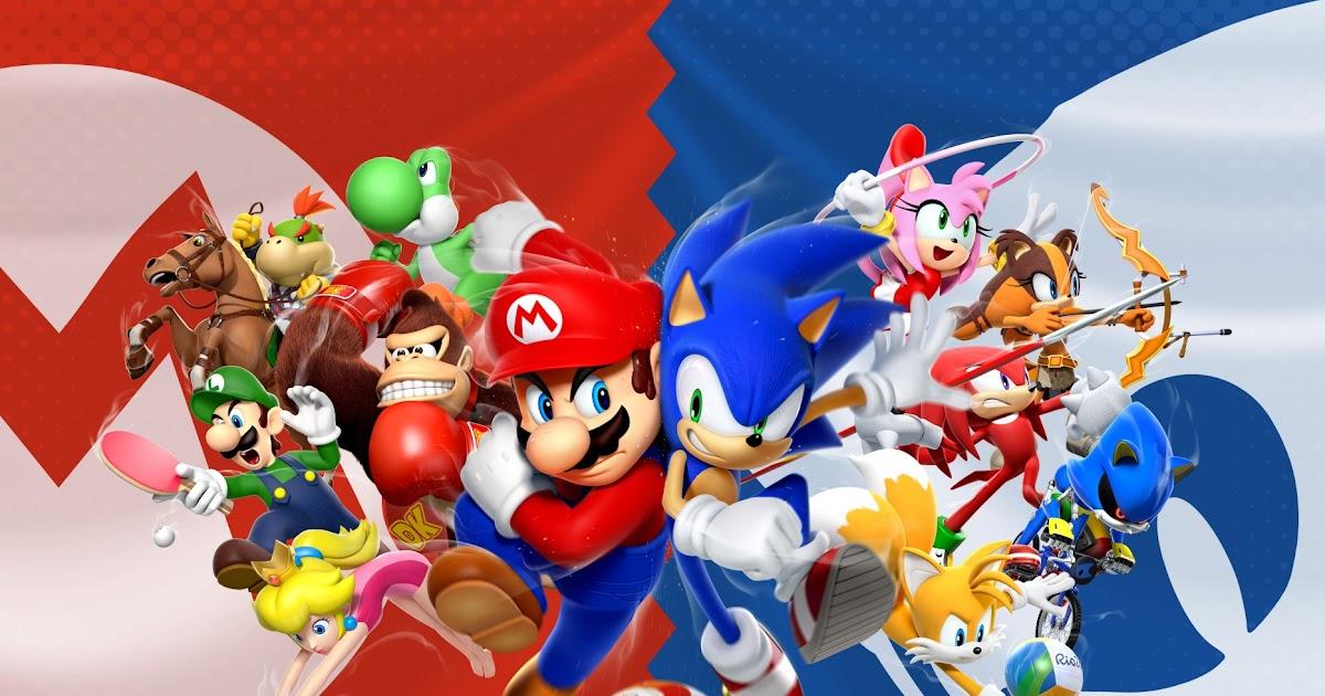 Sonic Spielen Kostenlos
