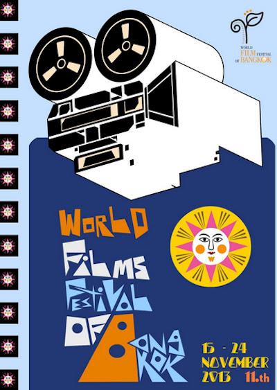 11th World Film Festival of Bangkok
