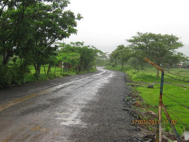 Way to Mont Vert Vesta Urawade Pirangut Pune 412 108