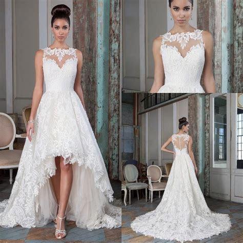 2018 Plus Size Wedding Dresses Long Sleeve Vintage Lace