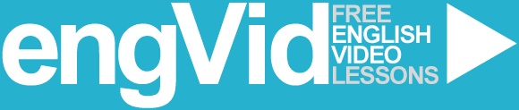 engVid - Free English Video Lessons