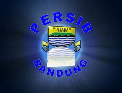 wallpaper persib  blue tiger  west java