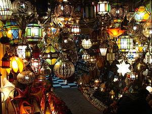 MarrakeshLight