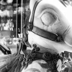 On a pale horse ... #custom #mylittlepony #toyartgallery #hasbro