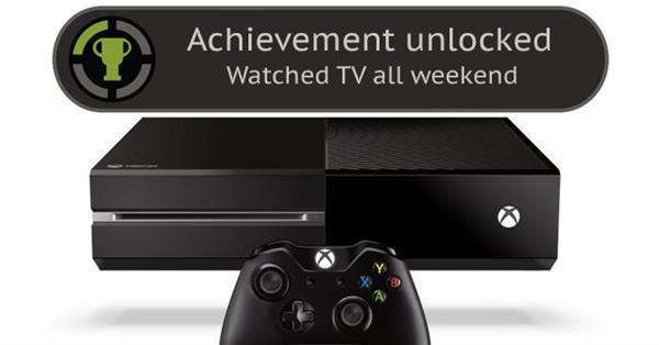 Xbox One poderá registrar tudo que usuários assistirem na TV