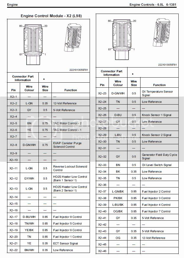 Ls2 Wiring Diagram