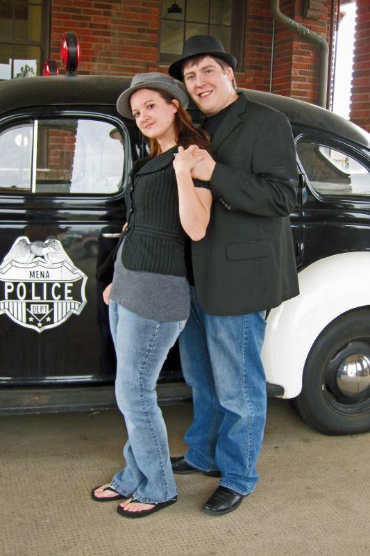 Gavin and Rachel 6