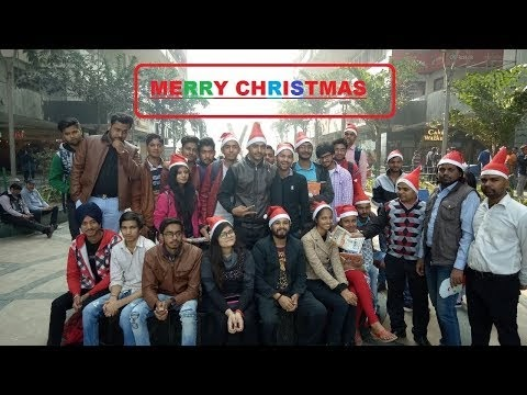 Wish You Merry CHRISTMAS SPECIAL|  || SANTA AALE RE || CHAUDHARY Shab..