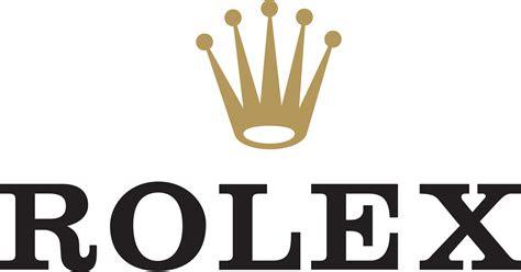 rolex logo png transparent background  diy logo