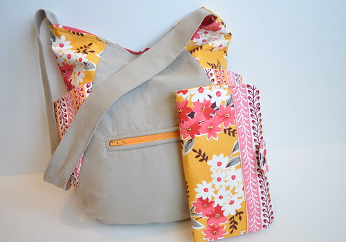241 tote and matching wallet